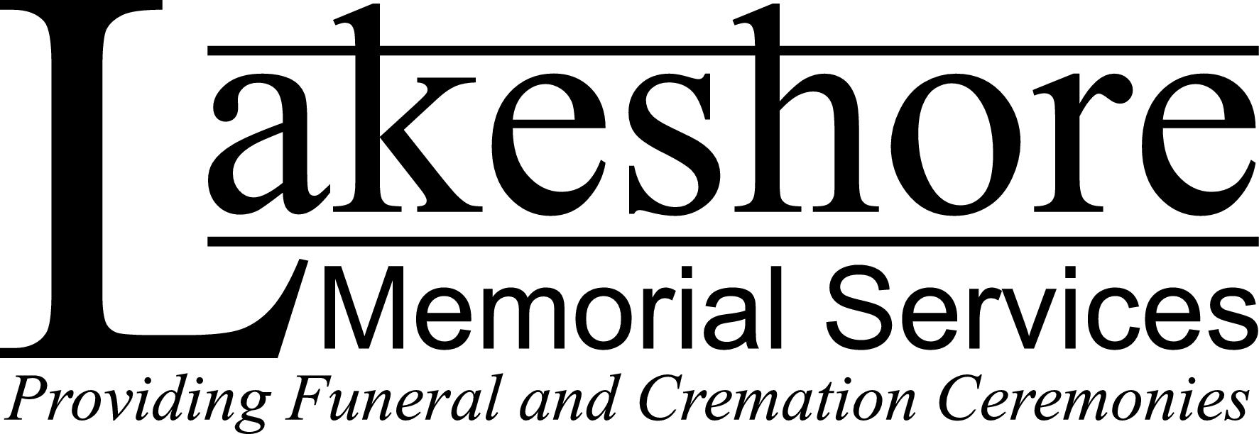 Lakeshore Memorial Services, Inc.